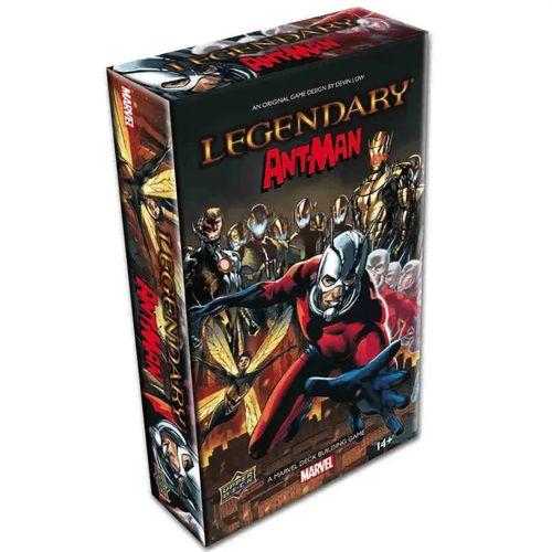 Marvel Legendary Ant-Man Small Box Expansion