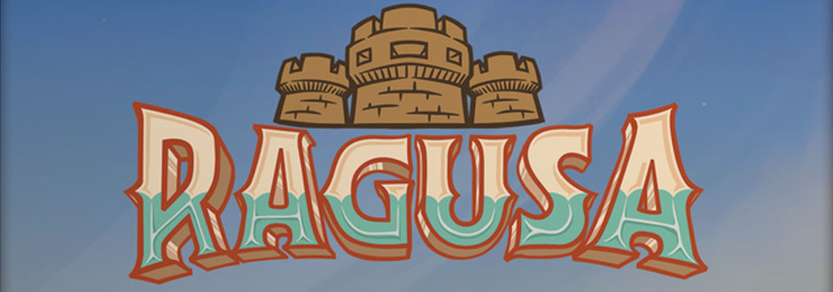 Ragusa - New to Kickstarter | Board Games UK | Zatu Games image