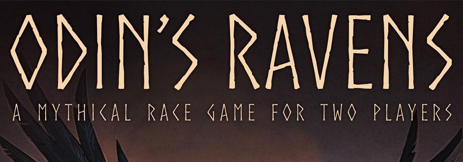 Odin's Ravens Board Game Review