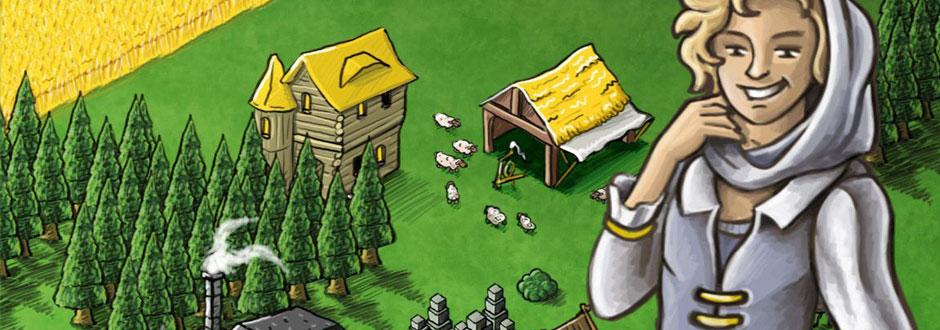 Oh My Goods Review | Board Games | Zatu Games UK | Seek Your Adventure image