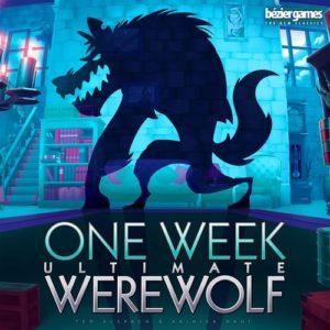 One Week Ultimate Werewolf - Essen Edition