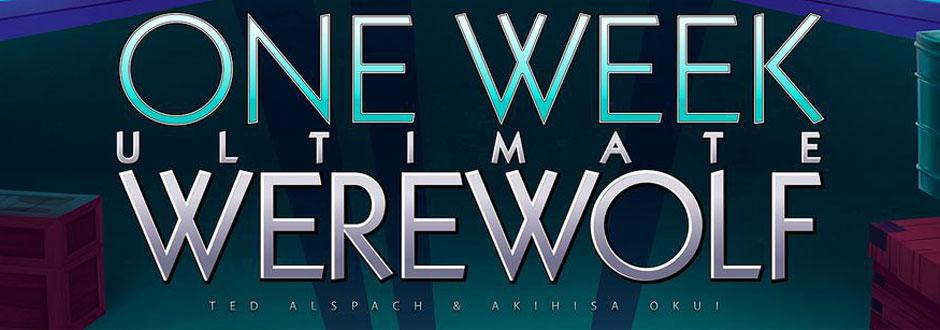 One Week Ultimate Werewolf Review