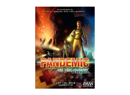 Pandemic Collection - On the Brink