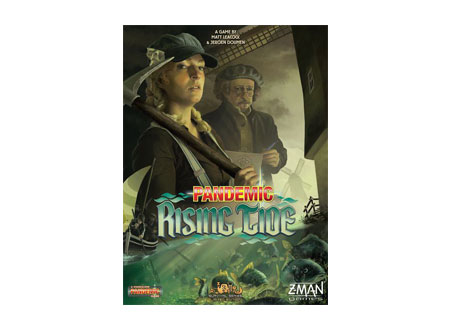 Pandemic Collection - Rising Tide