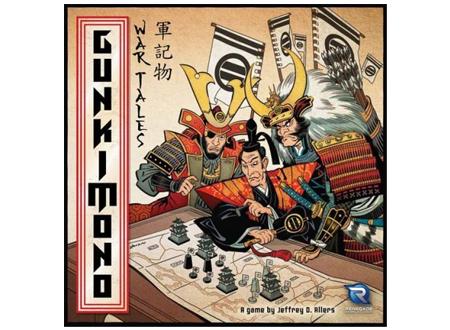 Renegade Game Studios Gunkimono