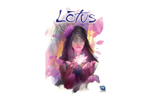 Renegade Game Studios - Lotus