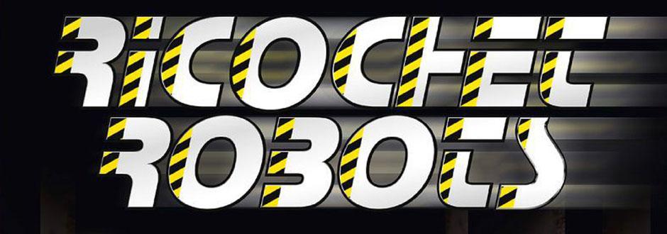 Ricochet Robots Game Review