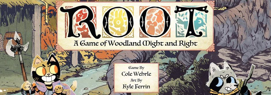 Root RPG News