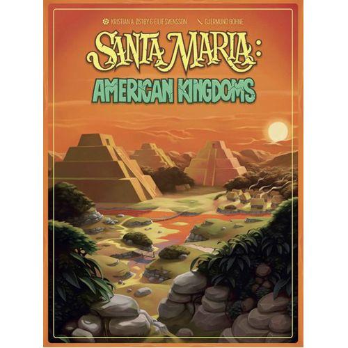 Santa Maria: American Kingdoms Exp