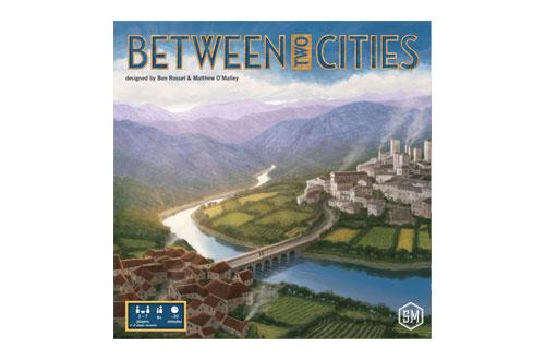 Stonemaier Games - Between Two Cities