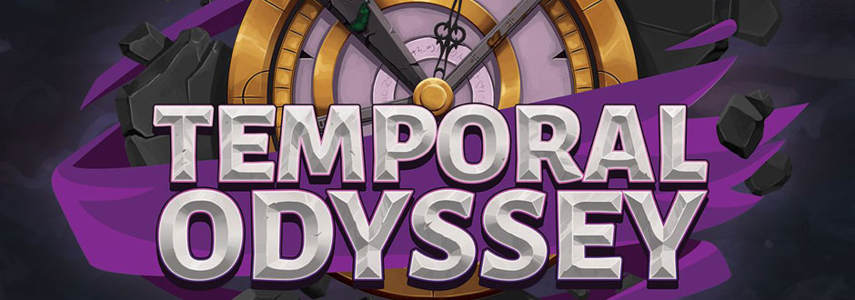 Temporal Odyssey Review | Board Games | Zatu Games UK image