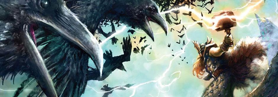 Thunder and Lightning Review | Board Games | Zatu Games UK image