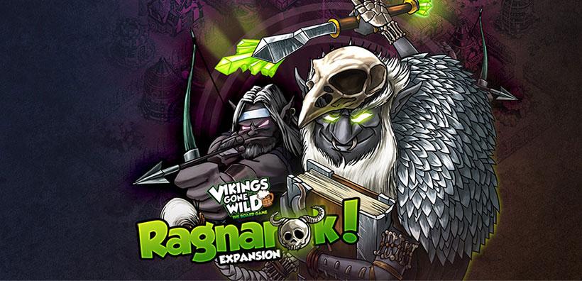 Vikings Gone Wild - Ragnarok!