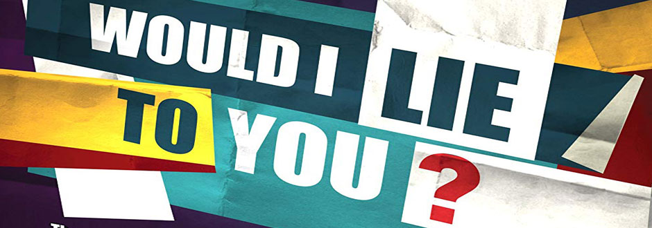 Would I Lie to You Board Game Review
