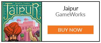 Alternative Christrmas Card Games - Buy Jaipur