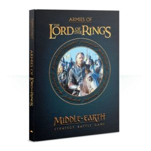 Middle-Earth: Strategy Battle Game - Armies of the Lord of the Rings