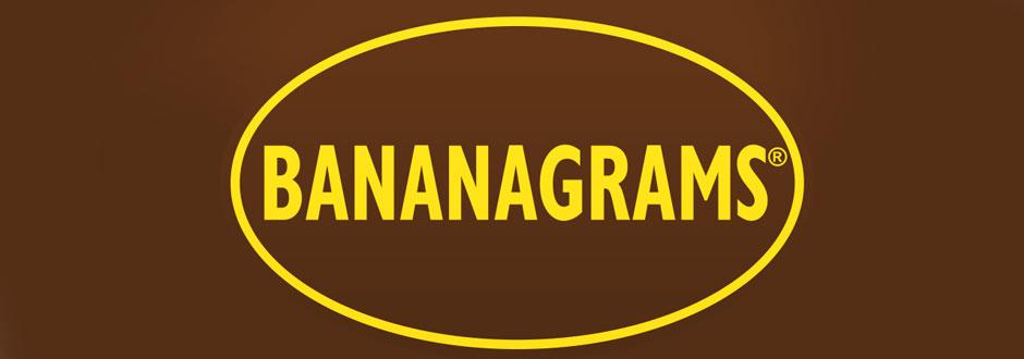 Bananagrams Review | Board Games | Zatu Games UK | Seek Your Adventure image