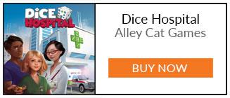 Buy Dice Hospital Board Game
