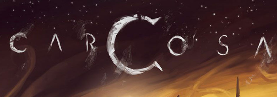 Carcosa Review
