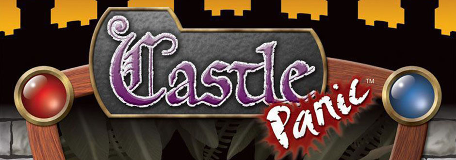 Castle Panic Review | Board Games | Zatu Games UK | Seek Your Adventure image