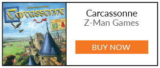 Christmas Games - Buy Carcassonne