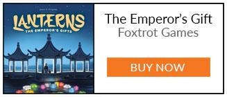 Christmas Wishlist - Buy Emperor's Gift