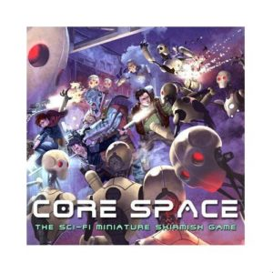 Core Space Boxed Game