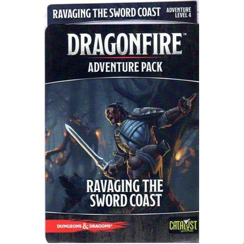 DragonFire Adventures Ravaging Sword Coast