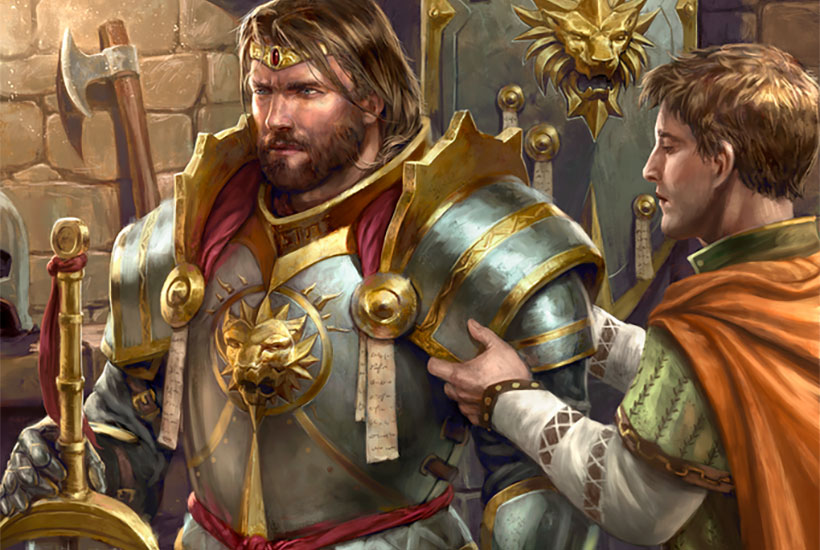 Expansions News - Hero Realms Journeys