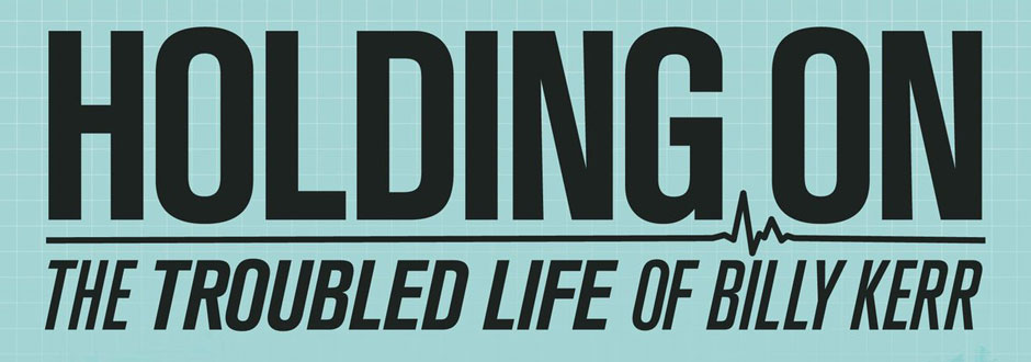 Games of the Month - Holding On