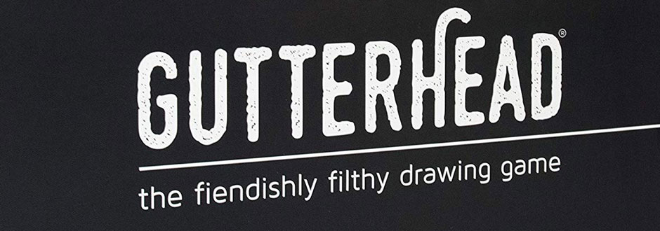Gutterhead Party Game Review