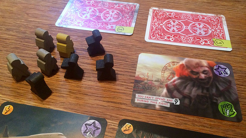 Hit Z Road Review - Cards & Meeples