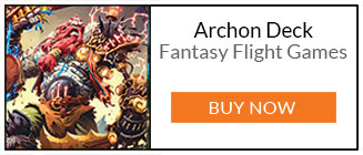 Houses of KeyForge - Buy Archon Deck