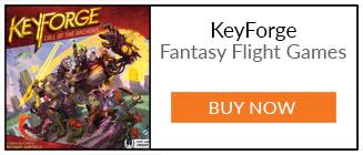 Houses of KeyForge - Buy Base Game