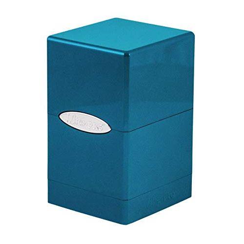 Ice Satin Tower Deck Box