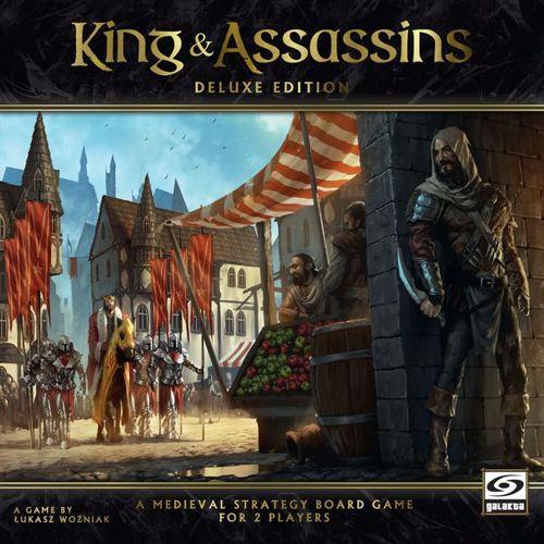 King & Assassins Deluxe