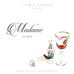 TIME Stories: Madame Expansion #8