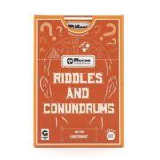 Mensa-Riddles And Conundrums