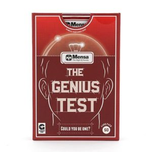 Mensa-The Genius Test