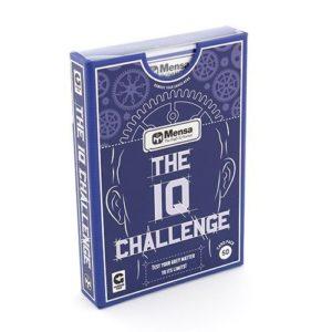 Mensa-The Iq Challenge