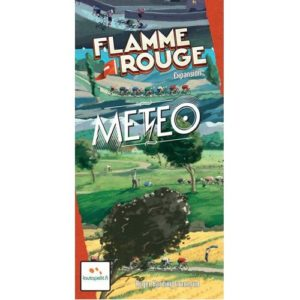 Meteo: Flamme Rouge