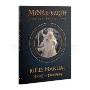 Middle-Earth: Strategy Battle Game - Rules Manual