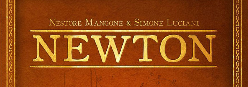 Newton Review | Board Games | Zatu Games UK | Seek Your Adventure image