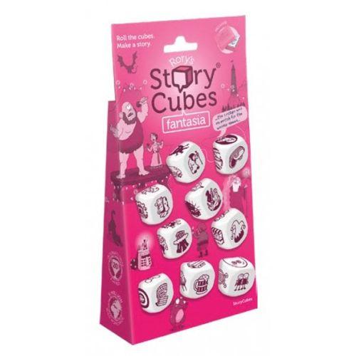 Rory's Story Cubes Fantasia Hangtab