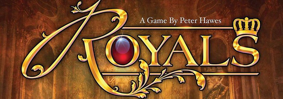 Royals Board Game Review