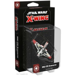 Star Wars: X-Wing - Arc-170 Starfighter Expansion Pack