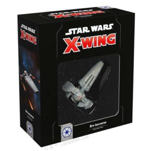 Star Wars: X-Wing - Sith Infiltrator Expansions Pack