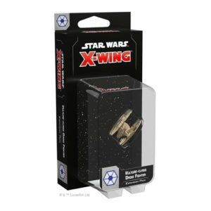 Star Wars: X-Wing - Vulture-Class Droid Fighter Expansion Pack