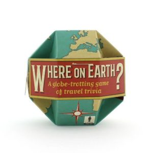 Where On Earth