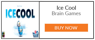 Younger Gamers Christmas - Buy Ice Cool